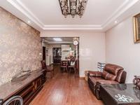 常发豪庭精装修 两室两厅 好楼层 出门就是地铁口 高档小区 看房方便 诚售