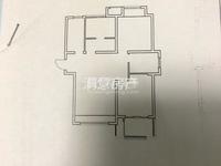 天宁区 -朝阳 -水岸花语 102平3室两厅 带产权车位180万