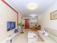 恒大翡翠华庭 房东租住诚心出售 精装两房 满两年优质好房
