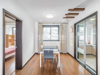 地铁口新城南都雅苑 精装修2室2厅 满五年 房东诚心出售 随时看房
