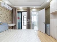 湖塘中心 吾悦广场公寓 精装修满两年 房东诚心出售 随时看房