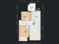 西太湖 翡丽蓝湾 两室两厅 湖景套房 房东诚心出售 随时看房