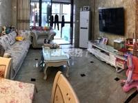 新城长岛 精装修3室2厅1卫 采光好 拎包入住