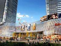 火车站5A级纯写字楼,天宁时代广场,超低价转让