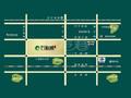 新城牡丹·公园世纪交通图