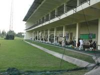 配套-高尔夫球场