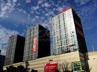 新北万达商业街区精装修公寓楼,交通便利