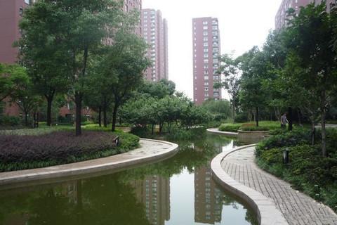 朗诗国际花园