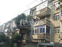 机械新村黄金楼层简装2房朝南已满2年低价出售