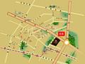常发豪郡交通图