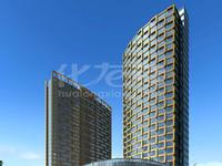 市中心锦鲤公寓现房特惠出售