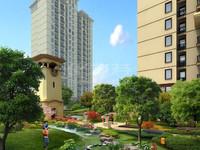 荆川公园附近格兰艺堡豪华装修婚房,重金打造