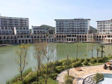 万泽太湖庄园