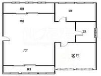 西横街小xue北郊中xue——天皇堂弄四楼107平米200万