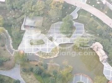 青山湾花园