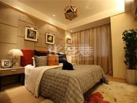 新城香溢紫君 2楼2室2厅1卫 房型周正 精装修 采光好 干净整洁
