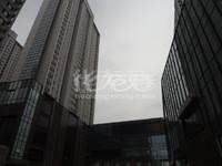 京城豪苑41平方108万中等装修朝南