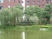 朗诗国际花园高层架空 少一层建筑 多一次温情