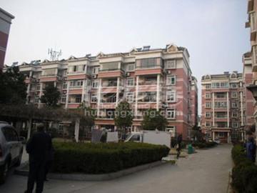清潭玉兰苑