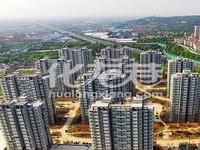 横山桥山水花苑有房出售130平95万 毛坯电梯房三开间朝南 南北通透