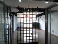 港龙尚层写字楼 200m2 办公精装 设全 可注册