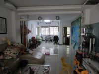 陈渡新苑3房2厅精装,南北通透,实木地板,家电家具齐全,随时看房。