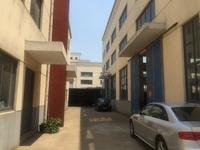 双证齐全 汉江路汤庄段附近 车间面积2000平方 办公室面积500平方米