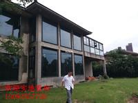 西太湖天安独栋别墅占地约两亩 带私家花园大院子 两面临湖景观房挑高客厅有阳光