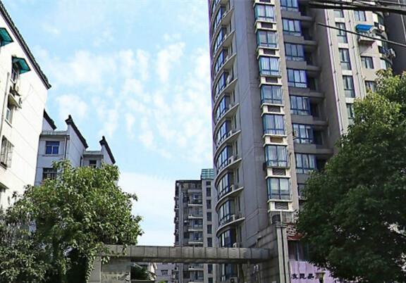 椿桂坊公寓