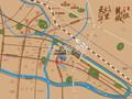 新城泰和之春交通图