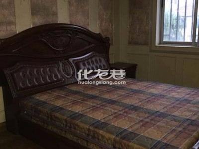 翠竹新村 豪装两居室两厅 全南北朝向 诚意出租 随时看房