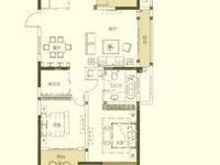 紫金城——三室两卫,繁华地段,周边配套齐全,价格优!
