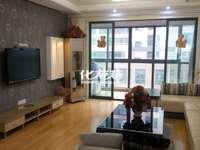 府翰苑西区156平米豪华精装4室2厅2卫首次出租4000元有钥匙