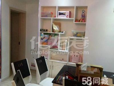 紫缘公寓——精装修两室两厅,周边配套齐全,满两年省税,业主诚售!