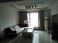 府翰苑105平米精致2室2厅1卫精装设全市政府旁190万