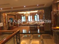 香江华廷独立别墅,品牌豪装,地暖中央空调,电梯占地1.5亩,多套