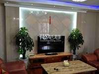 天润园,精装3房,设施齐全,干净整洁,品牌家具家电,拎包即住。