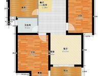 滨江精装两房,楼层好,采光好,户型好