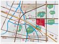 碧桂园华星•世纪学府交通图