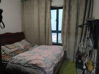湖塘乐购天禄广场 2房2厅1卫带小阳台 公摊面积小 性价比高