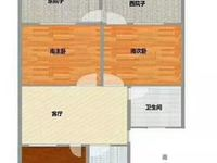 花东三村,前后两个院子,全新装修,准拆迁房,首付低