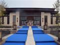 龙湖·春江天玺项目现场