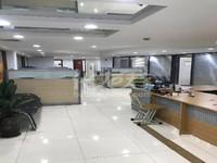 天禧星园中层市中心写字楼410平米精装398万净价便宜实惠