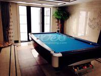 新城香悦半岛独立别墅 16米开间, 地面二层,地下室有挑高5.8米精装