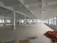 薛冶路与河海路处有新厂房1500平一楼做仓库或小加工二楼1500平出租