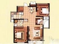 龙德花园 2室2厅1卫