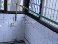 桃园新村3室1厅1卫24中双公园旁地铁口南北通透干净拎包住13961239985