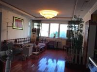 陈渡新苑4房2厅精装,采光好,南北通透,实木地板实木家具,教科院附中,随时看房.