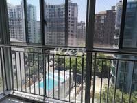 出租旺角花园2室2厅1卫88平米2600元/月住宅