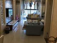小新桥清水湾,高品质住宅区。精装2居室,全套品牌家具家电全留
